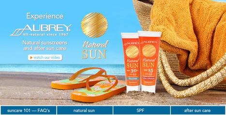 organic skin care products   ardwyckfenn12   Scoop.it