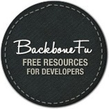 Scaffolding backbone generators like a boss | | BackboneFU ... | Play!kcaB | Scoop.it