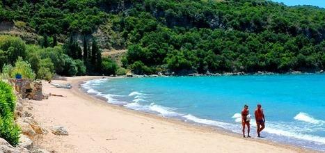 Camping Finikes - Finikounda, Messinia, Peloponnese | Alternagreece | Scoop.it