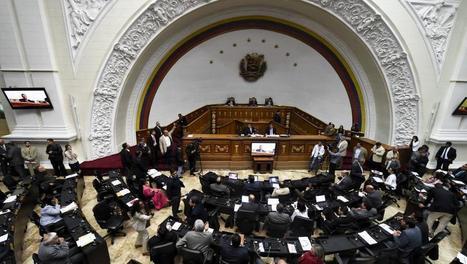 Venezuela: la vie parlementaire reprend son cours | Venezuela | Scoop.it