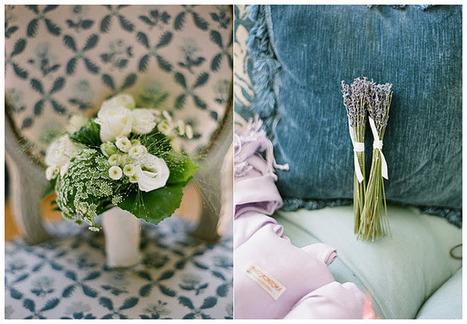 Real Elegant French Wedding: Cailen & Sean | Go Wedding | Scoop.it