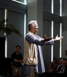 Muhammad Yunus : Prix Nobel de l'ambiguïté ou du cynisme ? | Ecologie de vie | Scoop.it