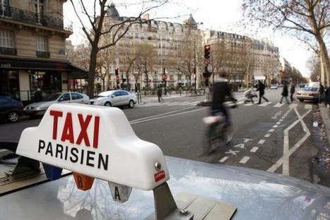 La modernisation du métier de taxi est en marche | Revue de Presse #RFG | Scoop.it