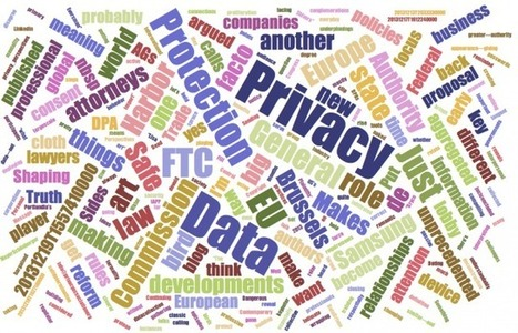 2013: The Year of Privacy | Higher Education & Privacy | Scoop.it