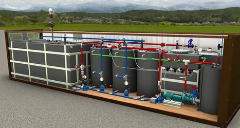 SEaB Energy installe des micro-méthaniseurs au plus près des consommateurs…et de leurs déchets | Circuits courts de production innovante en collaboration ouverte | Scoop.it