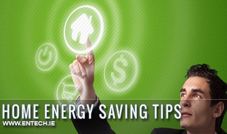 8 Home Energy-Saving Tips to make every Day Earth Day   Sustain Our Earth   Scoop.it