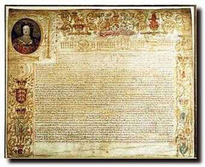 The Treaty (or Act) of Union 1707 | British History - 18th Century | Scoop.it