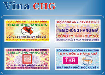 Vietnam anti-counterfeiting label by sms | Online Marketing | Scoop.it