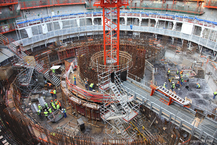 EDF says New Flamanville 3 Nuclear power plant delayed until 2016 after 2 serious accidents | Nuclear News | What The Physics? | Scoop.it