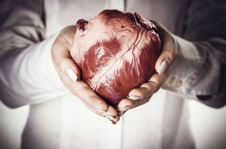 Could 3D-printed organs be medicine's next grisly black market? | Longevity science | Scoop.it