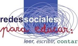 Redes Sociales para Educar: vídeos de las ponencias de #redesedu12 - Didactalia | Educa con Redes Sociales | Scoop.it