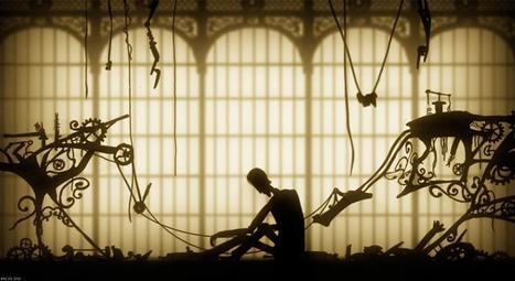 Invention of Love Animated Film | Alienated Me | Scoop.it