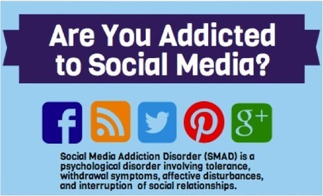 Incorporate Visuals into Your Social Media | Harris Social Media | Scoop.it