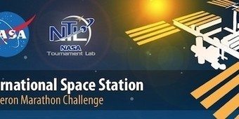 La NASA appelle à l'aide | National Geographic | Sciences Insolites | Scoop.it