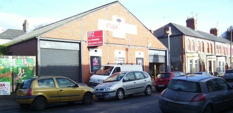 Pontcanna convenience store plans to be dumped by city planners | The Indigenous Uprising of the British Isles | Scoop.it