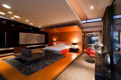 Twitter / DreamHouseX: luxury bedroom http://t.co/5eHrvZQ95q | Luxury, Pleasure, Places & Social | Scoop.it