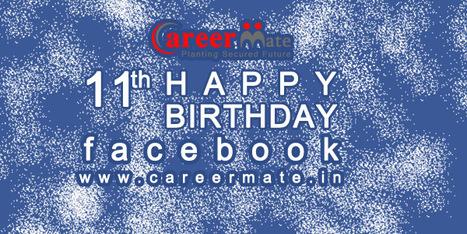 Facebook In 10 Years | website design and development | Scoop.it