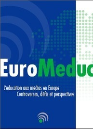 L'éducation aux médias en Europe | Culture de l'information | Scoop.it