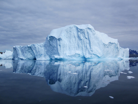 Study examines iceberg shifts in North Atlantic | Sustain Our Earth | Scoop.it