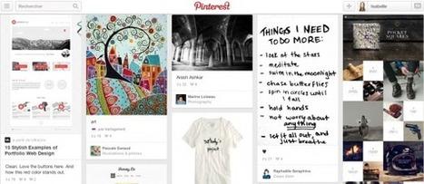Le Guide Pinterest pour votre Entreprise | Emarketinglicious | Community management, réseaux sociaux, veille... | Scoop.it