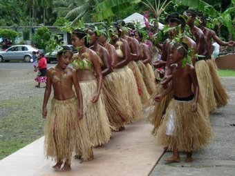 About Pohnpei | 21st Century Racism | Scoop.it