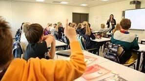 Rekordmange lærere vil videreutdannes | Christer Gundersen | Scoop.it