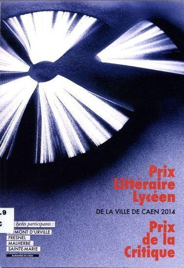 Nouveautés Avril 2014 | Actualité littéraire | Scoop.it