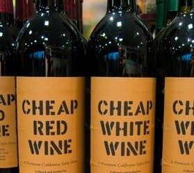 UK : le gouvernement souhaite imposer un prix minimum à toutes les boissons alcoolisées | Articles Vins | Scoop.it