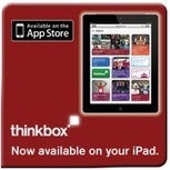 Think box | Language Change Investigation. Online Archives | Scoop.it