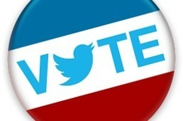 How Is Social Media Being Used By The Government? [INFOGRAPHIC] - AllTwitter | Ed Tech | Scoop.it