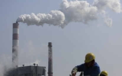 China rethinks how to fund environmental clean-up | China environment (climate policy) | Scoop.it