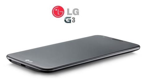 LG G3 pricing possibly leaked by overseas retailers | crazy fashion | Scoop.it