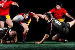Tackling the issue of sports-related head injuries | Children's Safety Advocates | Scoop.it