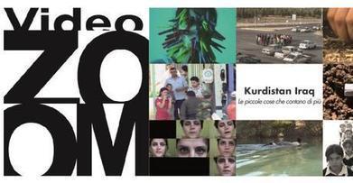 Videozoom: Kurdistan Iraq | Museo di Roma in Trastevere | Art in Rome | Art in Rome | Scoop.it