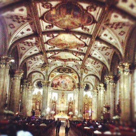Photo by carlagiraldo • Instagram | COYOACAN TRAVEL REPORT | Scoop.it