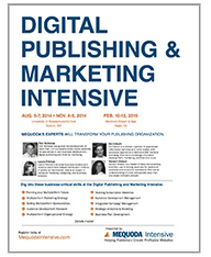 10 Digital Publishing Tips and Strategies for Magazine Publishers   eBooks News and Updates   Scoop.it