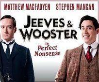Join Stephen Mangan as Bertie Wooster and Matthew Macfadyen as Jeeves   Matthew Macfadyen   Scoop.it