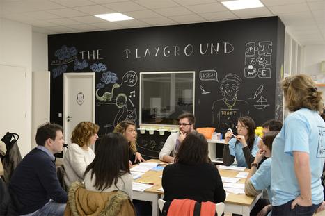 Connaissez vous les Fablab? | Pédagogie et digital | Scoop.it