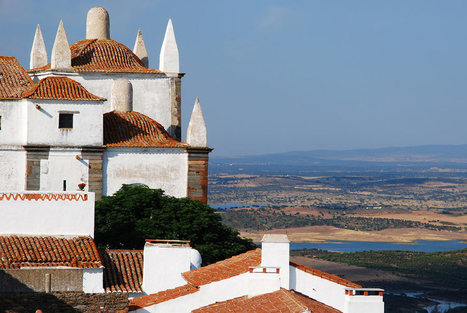 Portugal beyond the Algarve; 15 great places to visit. | scooping the world | Scoop.it