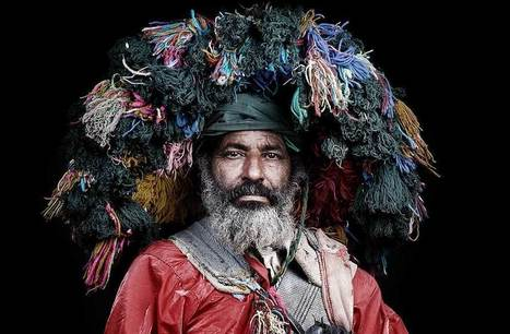 Capturing Morocco's fading traditions | As digitally seen ... | Scoop.it