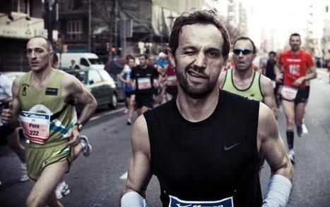Soy corredor por necesidad... emocional. Siempre Saludo a otros runners. Tb se sienten bien | Educación y Cultura del Esfuerzo | Scoop.it