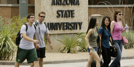 """Public Colleges Are Still Suffering 