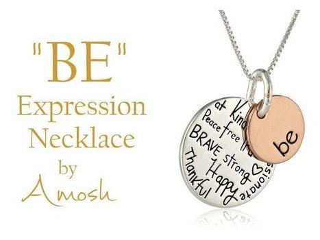 """Be"" Expression Necklace - Vanuatu | Real Estate | Scoop.it"