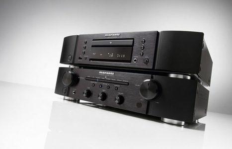Marantz : nouveaux PM6006 et CD6006 – Blog Cobra | Toute l'actualité en Image et Son : Hi-Fi, High-Tech, Home-Cinéma, TV, Vidéoprojection... | Scoop.it