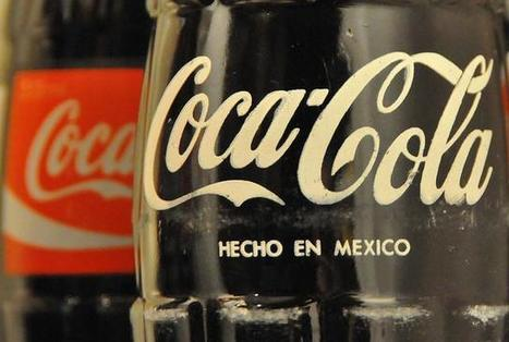 Mexican Coke May Switch Its Cane Sugar To Corn Syrup; Why The Change Could Endanger Your Health | GMOs & FOOD, WATER & SOIL MATTERS | Scoop.it