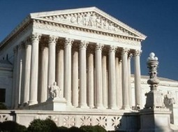 Article III of the US Constitution: The United States Supreme Court | David J. Shestokas | Gov & Law - mconti38 | Scoop.it