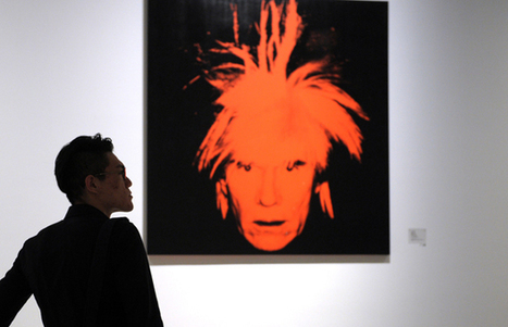 The Andy Warhol Museum Confirms That They Would Be Collaborators on a Potential New Warhol Museum in New York   Digital Art and Net Art   Scoop.it