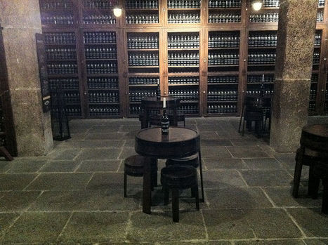Madeira Wine Museum - Travel Madeira | travel madeira | Scoop.it