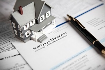 Home Loans - Your Desire to Rise on Property Ladder | Home Mortgage Loan in Nevada | Scoop.it