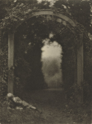 MoMA | The Collection | Clarence H. White. (American, 1871–1925) | Oh, you pretty things! | Scoop.it